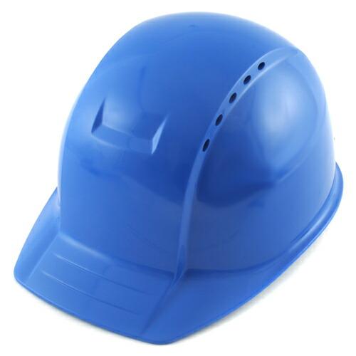 TOYO・ヘルメットロイヤルブルー・NO.360 先端工具:保護具・安全用品:TOYO製品(代引き不可) P12Sep14