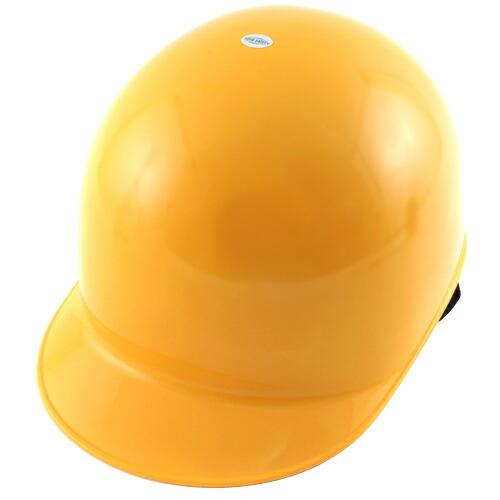 TOYO・ヘルメット黄・NO.140 先端工具:保護具・安全用品:TOYO製品(代引き不可) P12Sep14