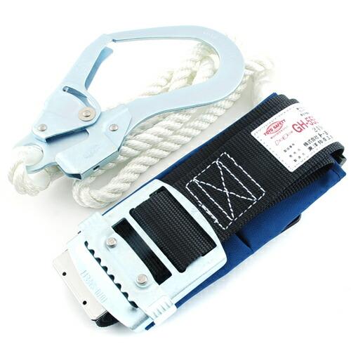 TOYO・安全帯‐フック収納袋付・GH-555F 先端工具:保護具・安全用品:TOYO製品(代引き不可) P12Sep14