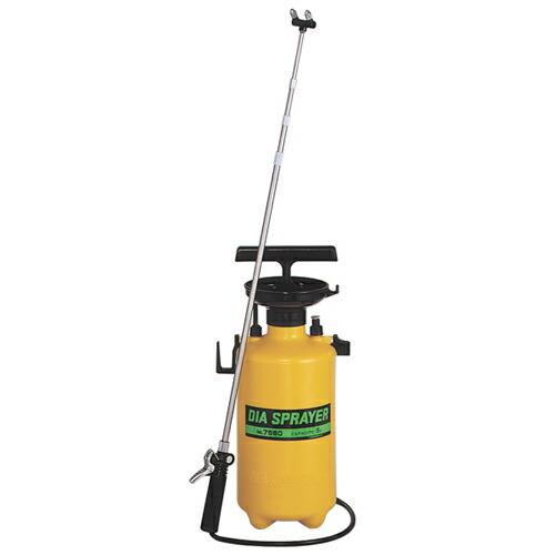 フルプラ・ダイヤスプレー・#7560 園芸機器:噴霧器:手動式噴霧器(代引き不可) P12Sep14