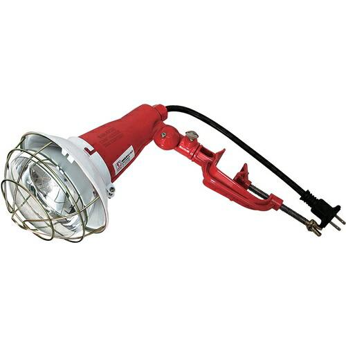 タイカツ・投光器・200W 電動工具:作業・警告・防犯灯:投光器・替え球(代引き不可) P12Sep14