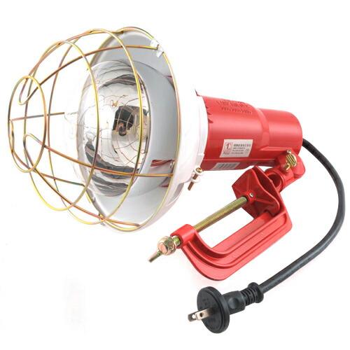 タイカツ・投光器・300W 電動工具:作業・警告・防犯灯:投光器・替え球(代引き不可) P12Sep14