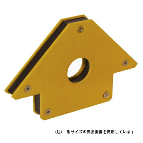 スズキット・マグホールドM・P-433 電動工具:溶接:溶接用アクセサリー(代引き不可) P12Sep14