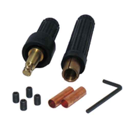 スズキット・ネジ式ケーブルジョイント・P-594‐1ホンクミ 電動工具:溶接:溶接用アクセサリー(代引き不可) P12Sep14