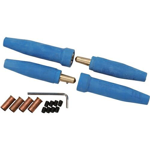 スズキット・M型プラグ・ソケット38sq・P-304X 電動工具:溶接:溶接用アクセサリー(代引き不可) P12Sep14