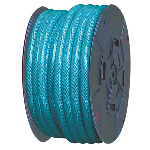 TOYOX・ネオホース‐ブルー‐50M・NEO-1550B 園芸機器:散水・ホースリール:散水カットホース(代引き不可) P12Sep14