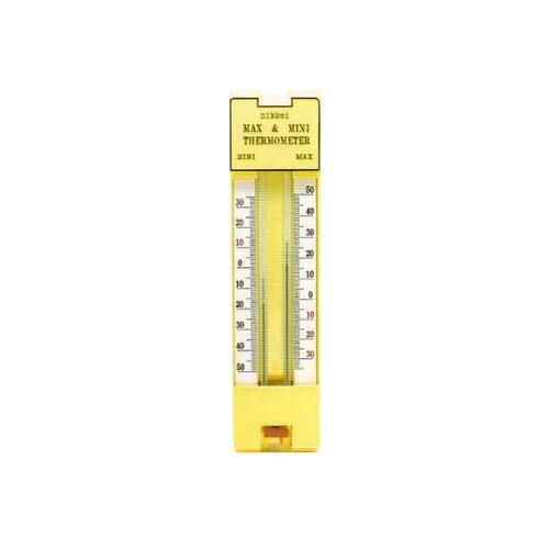 CRECER・ワンタッチ最高裁低温度計・NPMX-010 園芸機器:農業機器その他:その他(農業機器)(代引き不可) P12Sep14