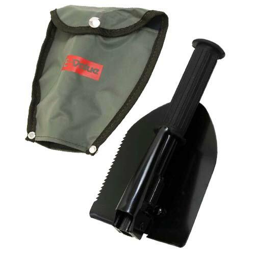 E−Value・携帯ショベル・EGT-8 園芸道具:ショベル:特殊(代引き不可) P12Sep14
