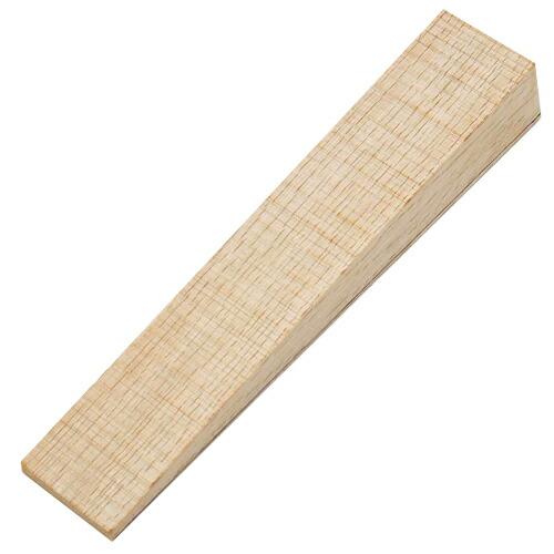 千吉‐金・三河型鍬用クサビ・ 園芸道具:鍬:地域鍬(代引き不可) P12Sep14