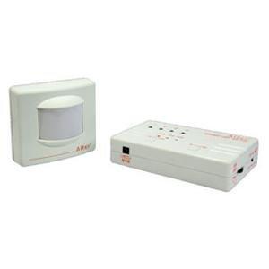 ALTER+ オルタプラス(キャロットシステムズ) センサー自動録画ユニット AS-100 防犯カメラ P12Sep14