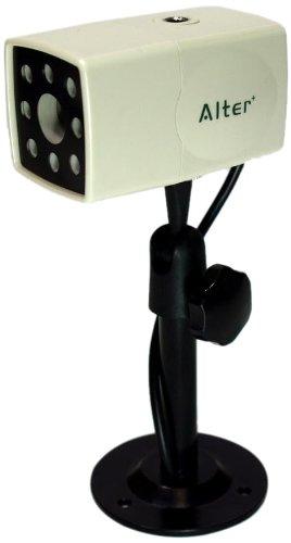 ALTER+ オルタプラス(キャロットシステムズ) リアルダミーカメラ AT-1200D 防犯カメラ P12Sep14