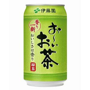 伊藤園 お〜いお茶 緑茶 340g×24本 1ケース おーいお茶(代引き不可)  P12Sep14