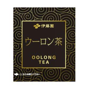 伊藤園 ホテル・レストラン用 ティーバッグ ウーロン茶 1000袋 業務用(代引き不可)  P12Sep14