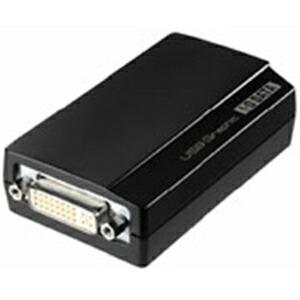 I-O DATA USB接続外付グラフィックアダプター 「USBグラフィック」 デジタル&アナログ対応モデル USB-RGB/D2 P12Sep14