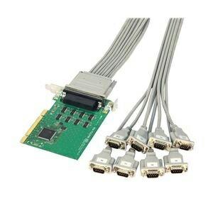 アイ・オー・データ機器 PCIバス専用 RS-232C拡張インターフェイスボード 8ポート RSA-PCI3/P8R P12Sep14