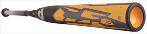 ウィルソン(Wilson) 野球 ソフトボール ゴム3号 金属 バット CF6 パラドックス ディマリニ WTDXJSNFI ブラック P12Sep14
