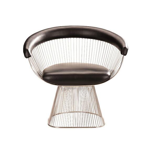 プラットナーチェア Platner Chair ウォーレン・プラットナー Warren Platneリプロダクト(代引き不可) P12Sep14