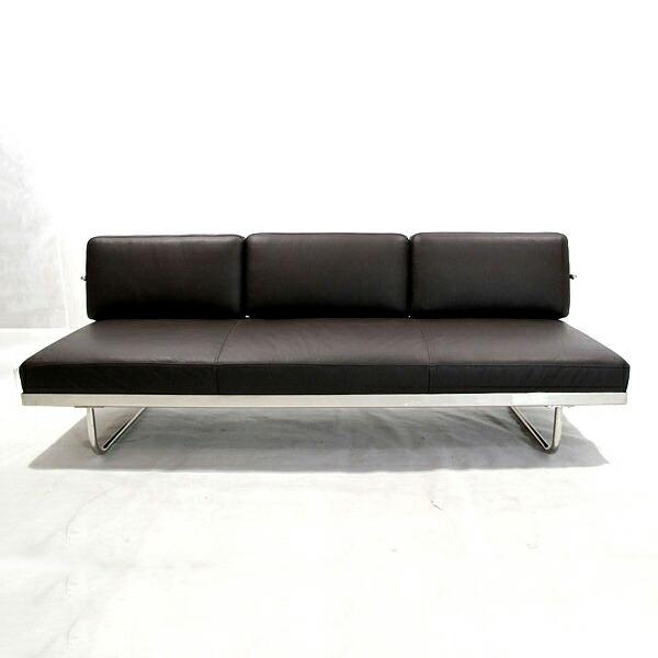 ル・コルビジェ LC5 デイベッド Le Corbusier リプロダクト(代引き不可) P12Sep14