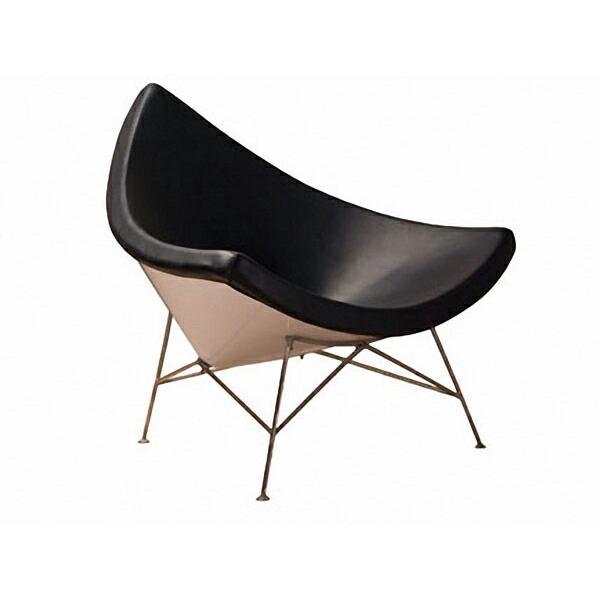 ジョージ・ネルソン ココナッツチェア George Nelson Coconut Chair リプロダクト(代引き不可) P12Sep14