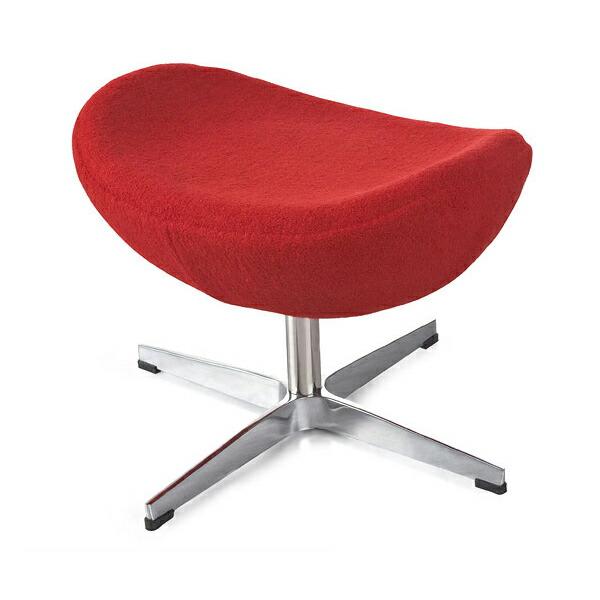 アルネ・ヤコブセン エッグチェア オットマン (ファブリック) Arne Jacobsen Egg Chair Ottoman リプロダクト(代引き不可) P12Sep14