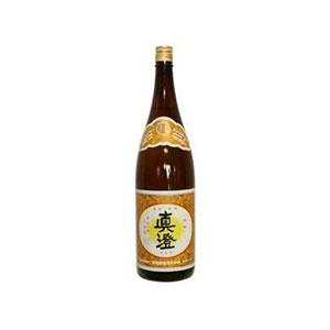 日本酒 真澄 《特撰》 1800ml P12Sep14