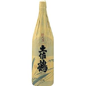 日本酒 上等 土佐鶴 純米酒 1800ml P12Sep14