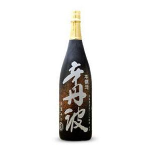 日本酒 大関〈上撰〉辛丹波 1800ml P12Sep14