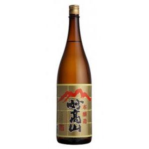 日本酒 妙高山 本醸造 1800ml P12Sep14