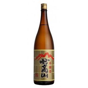 日本酒 妙高山 本醸造 720ml P12Sep14