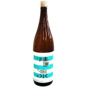 日本酒 清泉 〈雪〉 1800ml P12Sep14