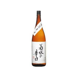 日本酒 菊水の辛口 1800ml P12Sep14