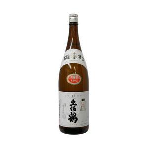 日本酒 上等 土佐鶴 本格辛口 1800ml P12Sep14
