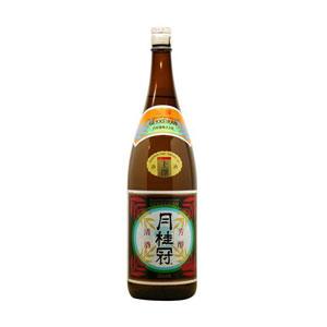 日本酒 月桂冠 〈上撰〉 1800ml P12Sep14