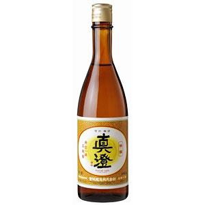 日本酒 真澄 《特撰》 720ml P12Sep14