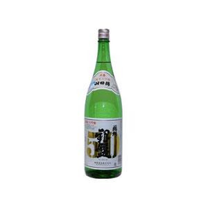 日本酒 銀盤 純米大吟醸 播州50 1800ml P12Sep14