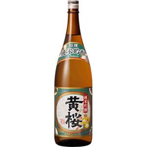 日本酒 黄桜 特撰 純米吟醸 1800ml P12Sep14