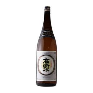 日本酒 高清水 (精撰) 1800ml P12Sep14