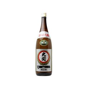 日本酒 大関  1800ml P12Sep14