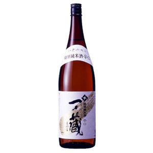 日本酒 一ノ蔵 特別純米酒 辛口 720ml P12Sep14