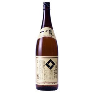 日本酒 一ノ蔵[無鑑査]本醸造 辛口 720ml P12Sep14