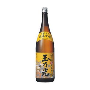 日本酒 玉乃光 純米吟醸〈酒魂〉 1800ml P12Sep14