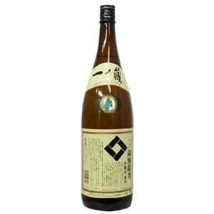 日本酒 一ノ蔵無鑑査本醸造 辛口 1800ml P12Sep14