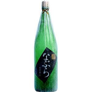 日本酒 純米吟醸極上なぶら山田錦 100% 720ml P12Sep14