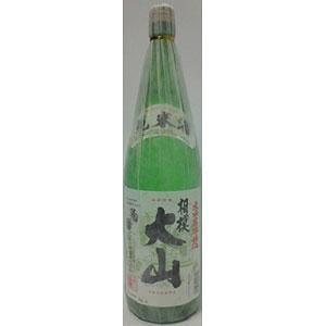 日本酒 相模大山 純米酒 1800ml P12Sep14