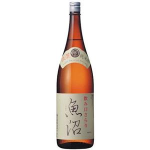 日本酒 白瀧 純米 魚沼 1800ml P12Sep14
