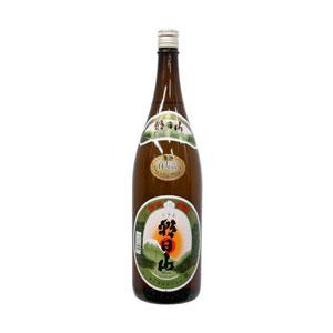 日本酒 朝日山 丸ラベル 百寿盃 1800ml P12Sep14