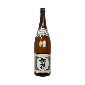 日本酒 初孫 金印 1800ml P12Sep14
