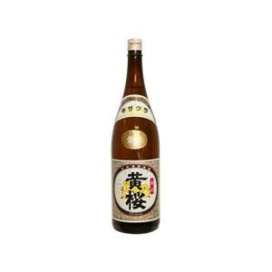 日本酒 黄桜 〈金印〉 1800ml P12Sep14