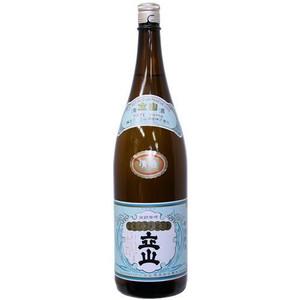 日本酒 銀嶺立山 普通酒 1800ml P12Sep14