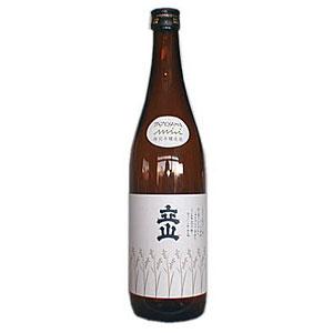 日本酒 立山 特別本醸造  720ml P12Sep14